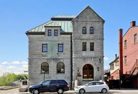 bureau de poste 16 bureau de poste de la prairie répertoire du patrimoine culturel du