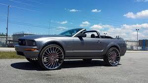 mustang 22 inch rims big rims archives big rims custom wheels