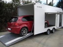 rimorchio porta auto rimorchio trasporto auto bertuola trailer srl