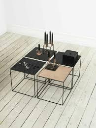 Wohnzimmer Skandinavisch Einrichten Skandinavische Möbel Mit Elegantem Schlichten Design Couchtische