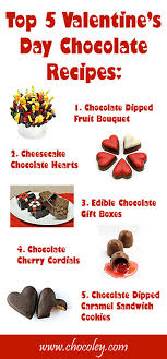 s day chocolates 39 best chocolate recipes images on chocolate