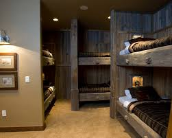 Cabin Bunk Bed 99 Cool Bunk Beds Ideas Will Snappy Pixels