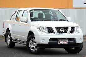 nissan australia recall check 2011 nissan navara white manual 58 201km qld