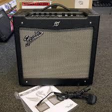 fender mustang ii v2 fender mustang ii v2 guitar amplifier w box 2nd rich