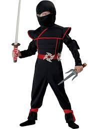 Halloween Costumes Boy Kids 25 Ninja Costumes Boys Ideas Ninja