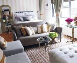 Stunning Decorating A Studio Apartment Interior Design