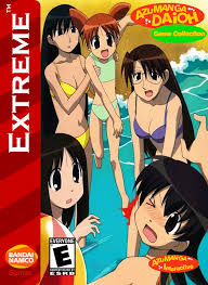 azumanga daioh the animation azumanga daioh game collection video games fanon wiki fandom