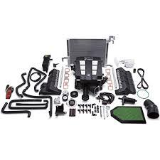 Dodge Ram 4 7 Supercharger - edelbrock 1534 e force stage 1 supercharger system 2011 2014 5 7l
