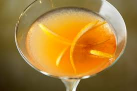 Cherry Cocktail Party Effect - 15 peachy cocktail recipes you can u0027t miss