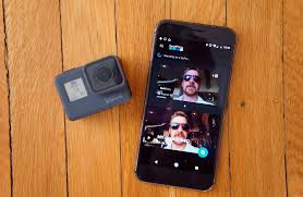 gopro app gets instant movies with quick stories u2013 cubot blog