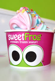 toppings bar sweetfrog adds tasty hershey treats to toppings bar sweetfrog