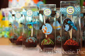 Cake Pop Decorations For Baby Shower Cake Pop Favors Sweetie Pie Blog