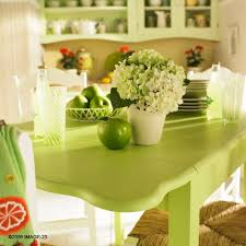 Top  Best Apple Green Kitchen Ideas On Pinterest Color - Green kitchen table