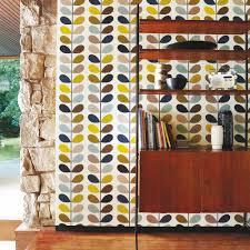 kiely wallpaper multi stem seagreen