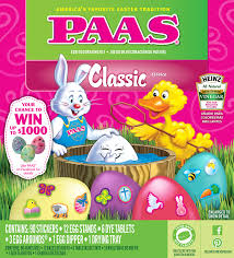 egg decorating kits traditional paas easter eggs
