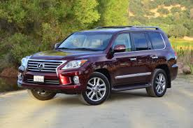 lexus lx 570 height control lexus lx570 u2014 luxury on the rubicon