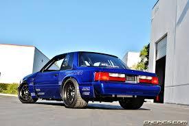 fox mustang drag car build topnotch creations n chrome s changing fox stangtv
