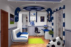 office u0026 workspace modern sport study room for boys featuring