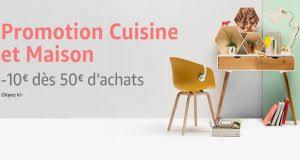 code promo amazon cuisine et maison code promo amazon echantillonsgratuits fr