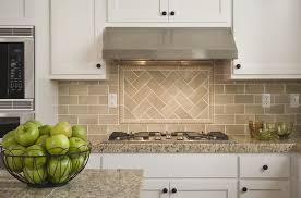 picture of backsplash kitchen the best backsplash materials for kitchen or bathroom