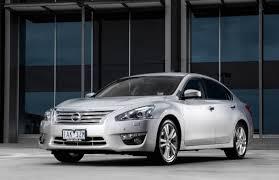 nissan australia managing director nissan altima on sale in australia from 29 990 performancedrive