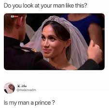Royal Wedding Meme - the best tweets and memes from the royal wedding indiatoday