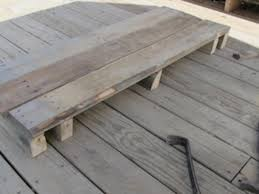 Making A Wood Plank Table Top by How To Build A Diy Pallet Table Diy Network Blog Made Remade