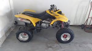 honda trx 400ex motorcycles for sale