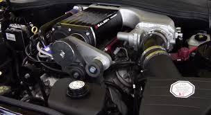 2014 camaro engine 2014 chevrolet camaro saleen 620 supercharged black label engine