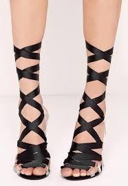 ribbon heels ribbon lace up high heels heels vip
