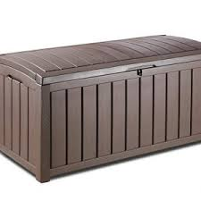 Home Depot Shoe Bench Deck Boxes Sheds Garages Outdoor Storage The Home Depot Image On