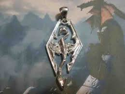 skyrim earrings silver earrings the elder scrolls skyrim earrings