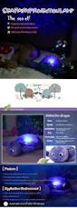 Light Projector For Kids Room by Animal Turtle Baby Sleeping Led Night Light Ocean Blue Wave