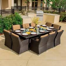 Allen Roth Patio Set Furniture Best Allen And Roth Patio Furniture For Outdoor Design