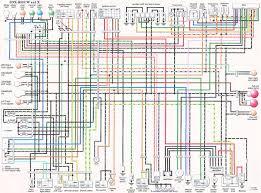 yamaha virago 250 fuse box wiring diagrams
