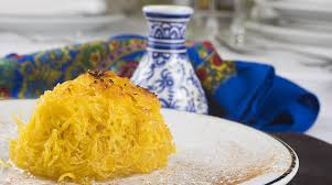 dessert portugais cuisine recette encharda de ovos dessert portugais aux jaunes d oeufs