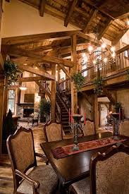 timber frame home interiors 46 best inspiring timber frame interiors images on