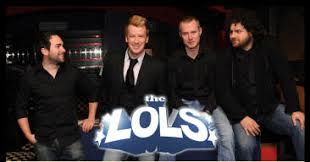 the lols wedding band tbrb info