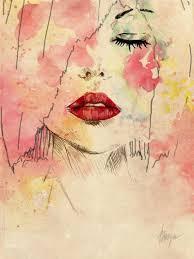 watercolour by croppis art pinterest watercolor
