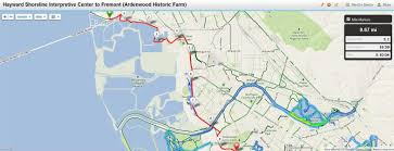 Eden Utah Map by Maps Hike Stats And Transportation U2013 The San Francisco Bay Trail