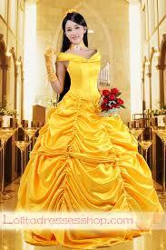 cheap disney princess beauty beast belle cosplay