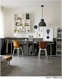 bureau decoration best idee deco bureau pictures design trends 2017 shopmakers us