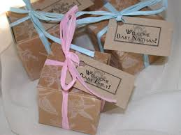 Baby Favors by Baby Favors