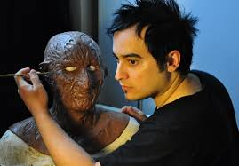 Makeup Artist In Pittsburgh Pa Amazing Special Effects Makeup Artist 35 On With Special Effects