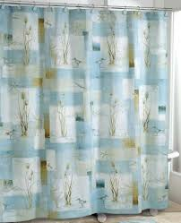 beach theme curtains rooms sea themed shower curtains pmcshop