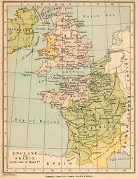 Michelin Maps France by Map Of England And France Recana Masana