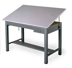 Drafting Computer Desk Wood U0026 Metal Drafting Tables Furniture Wholesalers