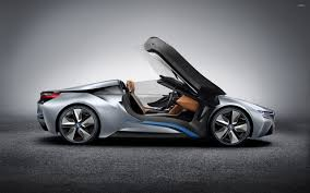 bmw i8 wallpaper bmw i8 concept spyder wallpaper car wallpapers 12490