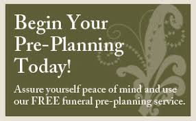 funeral pre planning our services schriver thompson funeral home