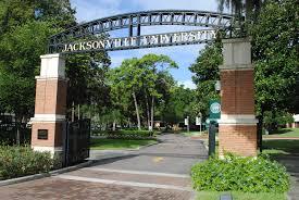 jacksonville university wikiwand